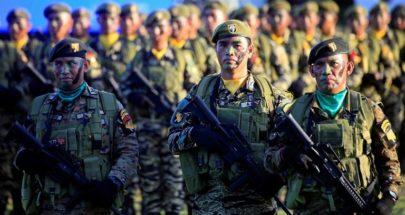 الفلبين تتراجع عن انسحابها من اتفاقية التعاون العسكري مع الولايات المتحدة image