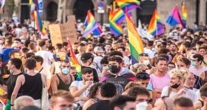 استطلاع للرأي: غالبية الروس يعارضون زواج المثليين image