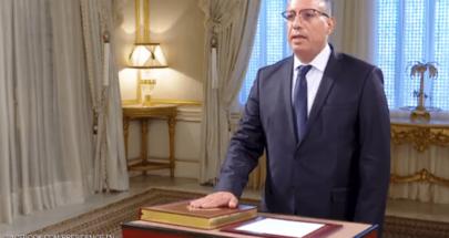 تونس.. تكليف رضا غرسلاوي بتسيير أعمال وزارة الداخلية image