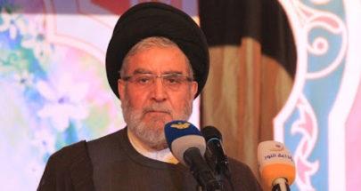 """إبراهيم أمين السيد: """"الحزب"""" لا يكترث لمن يتم اختياره لتشكيل الحكومة ولكن.. image"""
