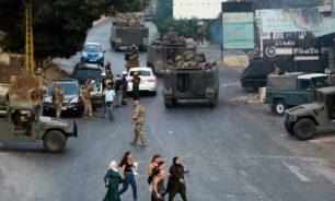 محاولات لتحميل الجيش مسؤولية الفشل في منع اشتباكات خلدة؟! image