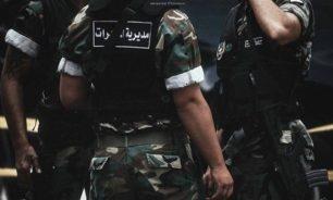 """الجيش يداهم منزل نائب سابق """"كلاشين وار بي جي""""... وتوقيف شقيقاهوابن اخيه image"""