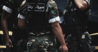 إعادة انتشار للجيش على كافة الاراضي اللبنانية image