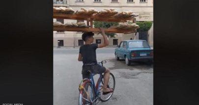 """مصر.. تفاصيل جديدة حول واقعة """"طفل الخبز"""" image"""