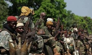 مقتل 6 مدنيين في هجوم لمتمردين على قرية في أفريقيا الوسطى image