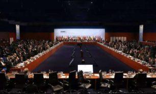 منظمة الأمن والتعاون في أوروبا تمتنع عن إرسال مراقبين إلى الانتخابات الروسية image
