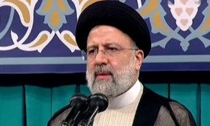 رئيسي في حفل تنصيبه: لن نربط حياة الإيرانيين بإرادة الأجانب.. image