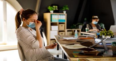 دراسة تحذّر من خطر صحي يرتبط بالجلوس لفترة طويلة! image