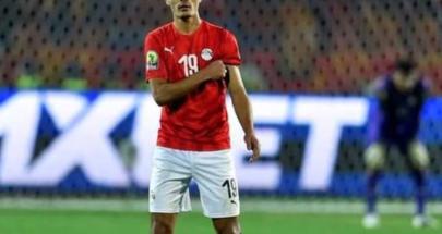 الأولمبياد.. فتاة تتسبب في إيقاف لاعب المنتخب المصري image