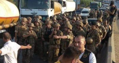 """مناشدات لـ""""تدخّل القيادة السورية"""".. الدولة للعكاريين: دبّروا راسكن! image"""