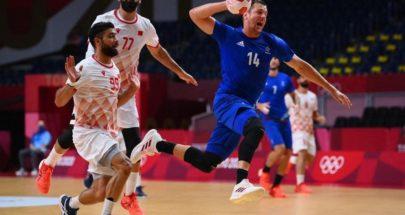 فرنسا تنهي أحلام البحرين وتتأهل إلى نصف النهائي image