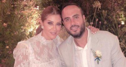 صور تكشف حقيقة طلاق كارلا حداد من زوجها الجديد! image