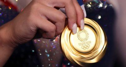 اولمبياد طوكيو: ترتيب جدول الميداليات بعد إنتهاء اليوم الثامن image