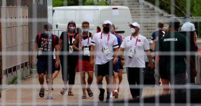 اولمبياد طوكيو: 17 إصابة جديدة بالكورونا image