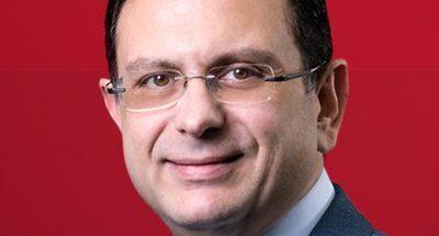 """""""مسألة الحكومة اصبح صعب جداً""""... فريد هيكل الخازن خائف على مصير لبنان image"""