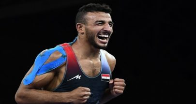 محمد السيد يهدي ثالث ميدالية لمصر في أولمبياد طوكيو image
