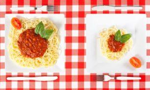 7 نصائح ذهبية للتحكم في حجم وجباتك الغذائية image