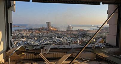 عام على انفجار المرفأ: هدم 100 مبنى وتصليح 50 % من المنازل.. والدولة غائبة image