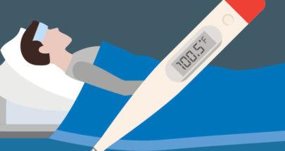 كيف تؤثر درجة الحرارة في الأجسام المضادة بعد التطعيم؟ image