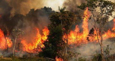 الحرائق كشفت المستور... image