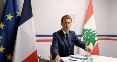 لا دولار للدولة اللبنانية من مؤتمر الدعم image