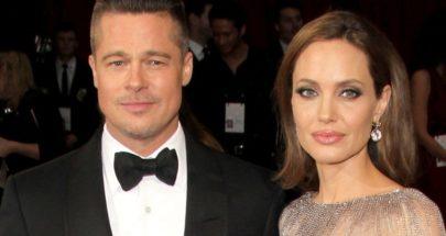 براد بيت ودعوى قضائية جديدة ضد أنجلينا جولي image