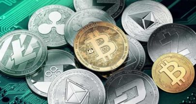 """ارتفاع قوي في سعر العملات المشفرة بقيادة """"بيتكوين"""" image"""