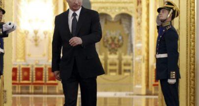 بوتين: الوضع صعب داخل الكرملين بعد إصابة العشرات بكورونا image