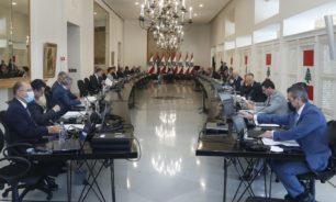 فوضى تُربك عمل الحكومة اللبنانية الجديدة image