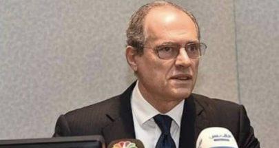 رغم سلبيات وزارته… الوزير الشامي: ثمّة عمل كثير أقوم به ولننتظر ونحكم image