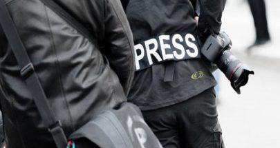للصحافيين غير المرتبطين بعقد عمل... اليكم هذا الخبر image