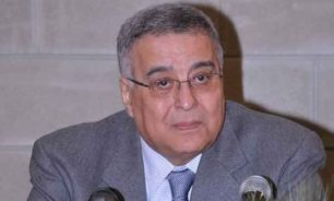 أول اتصال من وزير خارجية عربي بالوزير أبو حبيب image