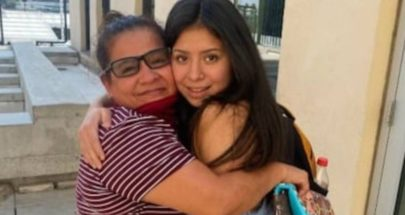 العثور على فتاة بعد 14 عاما من اختطافها... image