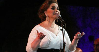 """ميادة الحناوي ترد على أنباء إصابتها بالزهايمر: """" الحمد لله أنا بخير """" image"""