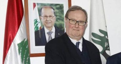 دوكان في بيروت: تفاصيل الإصلاحات... وعودة سيدر؟ image