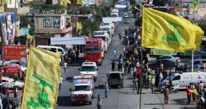 """حزب الله """"يُصَهرِج"""" لبنان: حان وقت قطاف الدولة image"""
