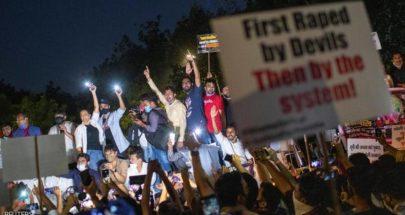 جريمة تهز الهند... والجناة 33 رجلاً image
