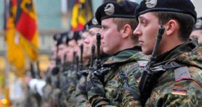 """ألمانيا تعتزم تقديم خطة لإنشاء """"قوات الرد السريع"""" في أوروبا image"""