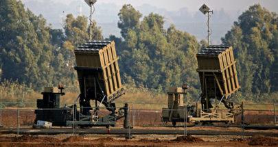 """تشريع منفصل لدعم """"القبة الحديدية"""" في إسرائيل image"""