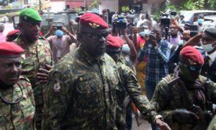المجلس العسكري في غينيا يمنع أعضاءه من الترشح في الانتخابات image
