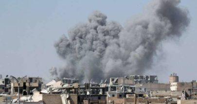 مصادر عسكرية: استهداف فصائل مدعومة من إيران في شرق سورية image