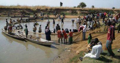 مقتل أكثر من 20 صياداً بغارة جوية في نيجيريا image