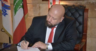 قرار لمحافظ الشمال بإخلاء مبنى مهدد بالسقوط في طرابلس image