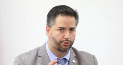 وزير الاقتصاد: أسعار السلع ستنخفض... وانخفاض سعر الصرف أنقذ المواطنين image