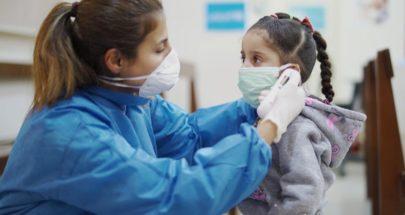 """إليكم إصابات ووفيات """"كورونا"""" الجديدة في لبنان image"""