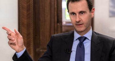"""""""الغارديان"""": الأسد بات مطلوباً image"""