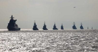 إسرائيل كثفت تواجدها في البحر الأحمر... إليكم السبب! image