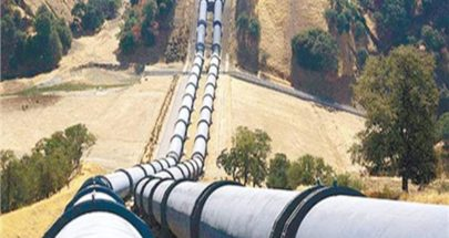 بعد ما أفرج عن الحكومة هل يؤسس خط الغاز العربي للولايات المتحدة الإبراهيمية؟ image