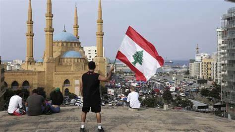 زيارة دعم للبنان