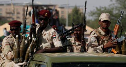 """محاولة """"انقلابية"""" فاشلة في السودان image"""